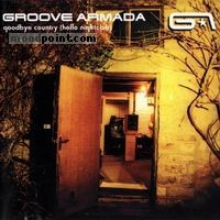 Groove Armada - Goodbay Country Album