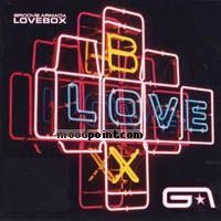 Groove Armada - Lovebox Album