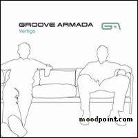Groove Armada - Vertigo Album