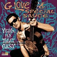 G. Love And Special Sauce - Yeah, It