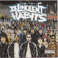 Habits Delinquent - Delinquent Habits Album