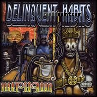 Habits Delinquent - Merry Go Round Album