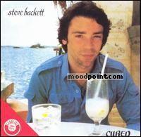 Hackett Steve - Cured Album