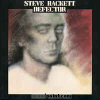 Hackett Steve - Defector Album