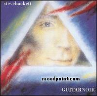 Hackett Steve - Guitar Noir Album