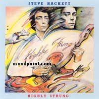 Hackett Steve - Highly Strung Album
