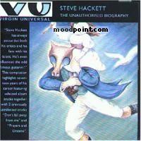 Hackett Steve - The Unauthorised Biography Album