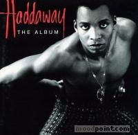 Haddaway - The Album Album