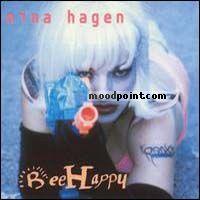 Hagen Nina - Bee Happy Album