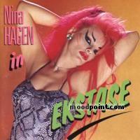 Hagen Nina - In Ekstasy (English) Album