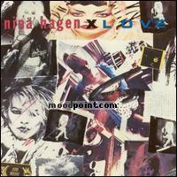 Hagen Nina - Love Album
