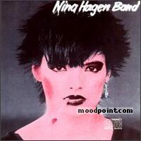 Hagen Nina - Nina Hagen Band Album