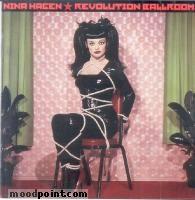 Hagen Nina - Revolution Ballroom Album