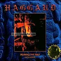 Haggard - Awaking The Gods - Live In Mexico Album