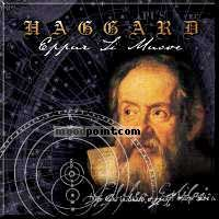 Haggard - Eppur Si Muove Album