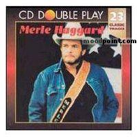 Haggard Merle - 155 Merle Haggard Collector