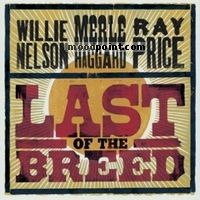 Haggard Merle - Last of the Breed Album