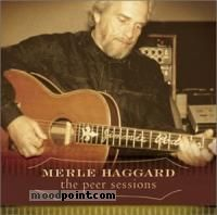 Haggard Merle - Peer Sessions Album