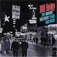 Haley Bill - The Warner Brothers Years and More - Boxset [CD3] Album