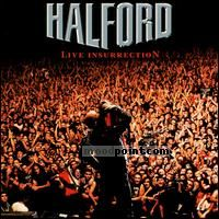 Halford - Live Insurrection (CD 2) Album