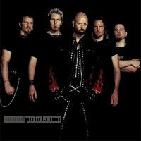 Halford - Ressurection Album