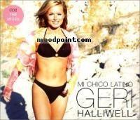 Halliwell Geri - Mi Chico Latino Album
