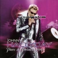 Hallyday Johnny - Johnny Hallyday au Parc des Princes 2003 Album