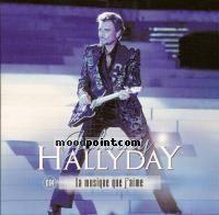 Hallyday Johnny - Les 100 Plus Belles Chansons (Disc 4) Album