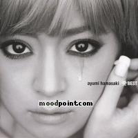 Hamasaki Ayumi - A Best Album