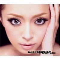 Hamasaki Ayumi - A BEST 2 -BLACK- Album