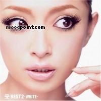 Hamasaki Ayumi - A BEST 2 -WHITE- Album