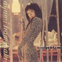 Hamasaki Ayumi - Duty Album
