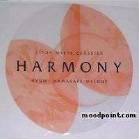 Hamasaki Ayumi - HARMONY Album