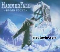 Hammerfall - Blood Bound Album