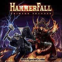 Hammerfall - Crimson Thunder Album