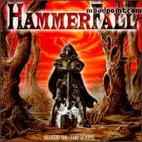 Hammerfall - Glory To The Brave Album