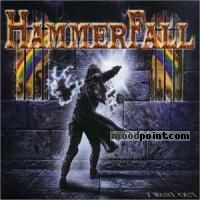 Hammerfall - I Want Out (ep) Album