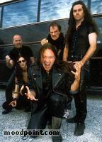 Hammerfall - Live In Sweden (bootleg) Album