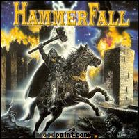 Hammerfall - Renegade Album