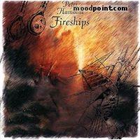 Hammill Peter - Fireships Album