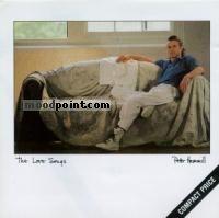Hammill Peter - Love Songs Album