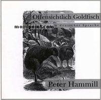 Hammill Peter - Offensichtlich Goldfisch Album