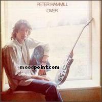 Hammill Peter - Over Album