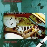 Hammill Peter - Sitting Targets Album