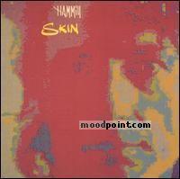 Hammill Peter - Skin Album