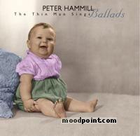 Hammill Peter - Thin Man Sings Ballads Album
