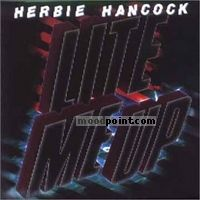 Hancock Herbie - Lite Me Up Album