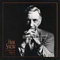 Hank Snow - Singing Ranger Vol.4 (Promo) Album
