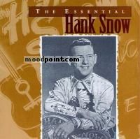 Hank Snow - The Essential Hank Snow Album