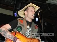 Hank Williams III - Straight to Hell Album